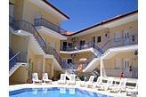 Hotel Áfitos Řecko