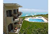 Hotel Áfitos Griechenland