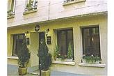 Hotel 14660 Paris v Pariz – Pensionhotel - Hoteli