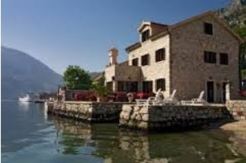 Pension 14665 Kotor