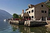 Pensión Kotor Montenegro