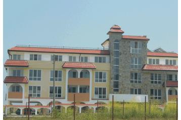 Hotel 14680 Černomorec