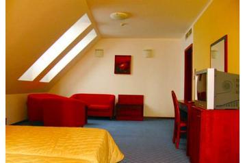 Hotel 14680 Černomorec: hotels Chernomoretz - Pensionhotel - Hotels