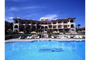 Hotel 14702 Áfitos