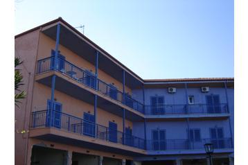 Hotel 14711 Áfitos