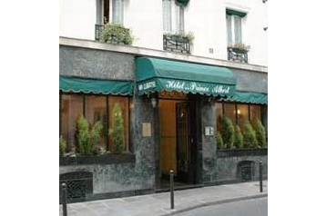 Hotel 14752 Paris