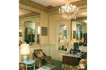 Hotel 14752 Paris: hotels Paris - Pensionhotel - Hotels