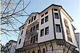 Hotel Melnik Bulgarien