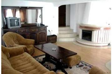 Hôtel 14782 Melnik: hôtels Melnik - Pensionhotel - Hôtels
