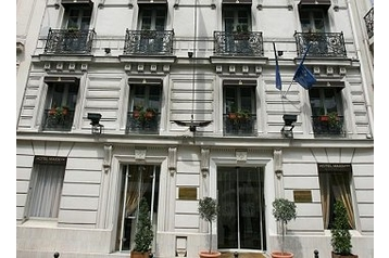 Hotel 14801 Paris: hotels Paris - Pensionhotel - Hotels
