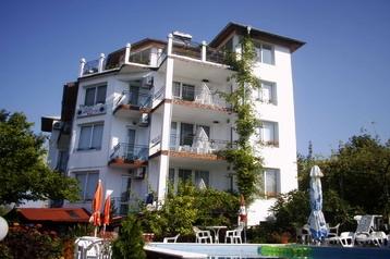 Hotel 14836 Albena