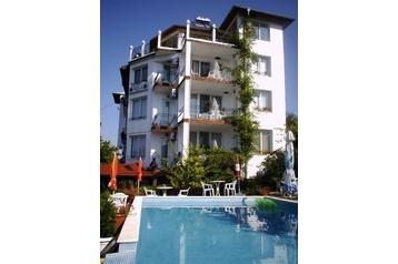 Hotel 14836 Albena v Albena – Pensionhotel - Hoteli
