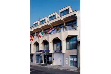 Hotel 14841 Kecskemét