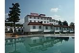 Hotel Kazanlak Bulharsko