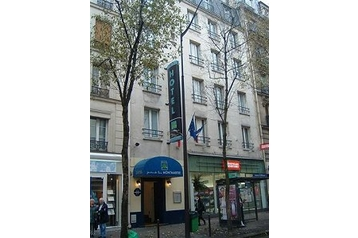 Hotel 14882 Paris