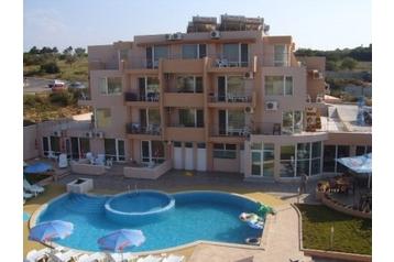 Hotel 14890 Sozopol