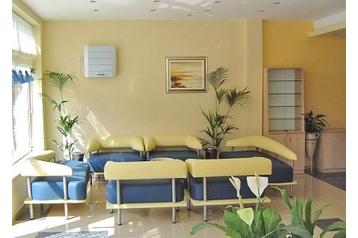 Hotel 14892 Sozopol: hotels Sozopol - Pensionhotel - Hotels