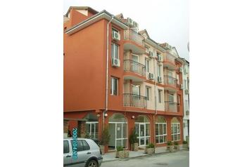 Hotel 14910 Sozopol
