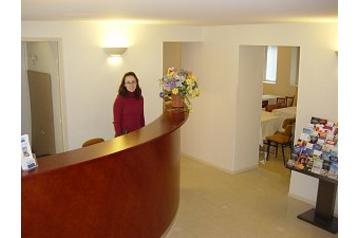 Hotel 14922 Paris: hotels Paris - Pensionhotel - Hotels