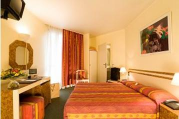 Hotel 14930 Paris: hotels Paris - Pensionhotel - Hotels