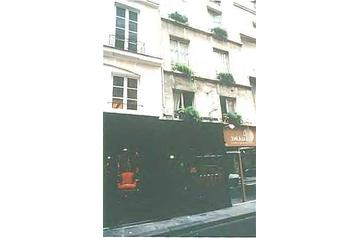 Hotel 14934 Paris