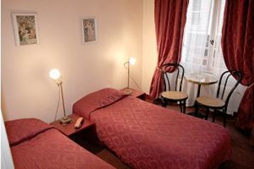 Hotel 14934 Paris: hotels Paris - Pensionhotel - Hotels
