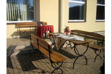 Penzion 14944 Bieszkowice