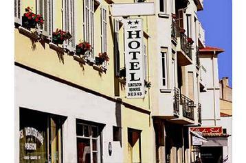 Hotel 14976 Antibes