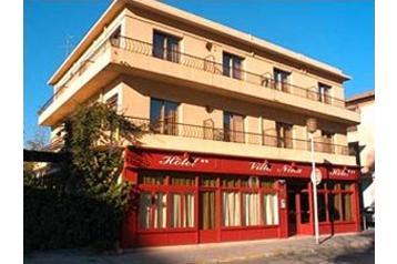 Hotel 14978 Antibes