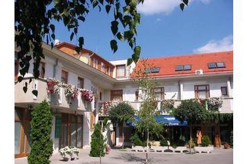 Hotel 15001 Kecskemét