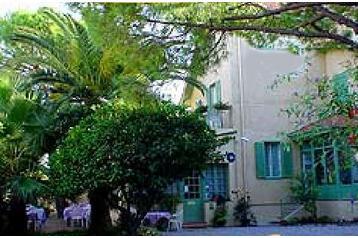 Hotel 15005 Antibes