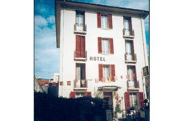 Hotel 15006 Antibes