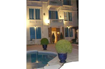 Hotel 15007 Antibes