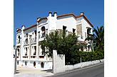Hotel Antibes Francie
