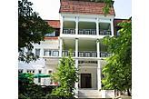 Hotel Shumen Bulharsko