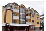 Hotel Samokov Bulharsko - více informací o tomto ubytování