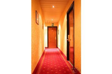 Hôtel 15064 Roma: hôtels Rome - Pensionhotel - Hôtels