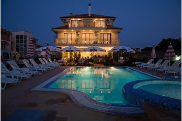 Hotel 15068 Sozopol