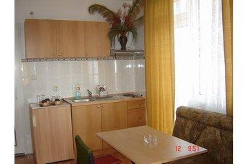 Hotel 15070 Sozopol Sozopol - Pensionhotel - Hotely