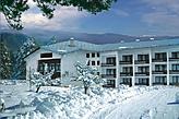Hotel Razlog Bulgarien