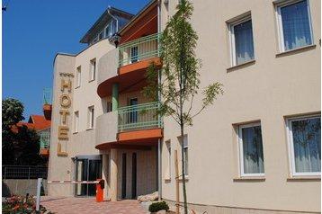 Hotel 15083 Pécs