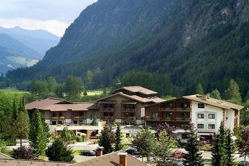 Hotel 15088 Heiligenblut v Heiligenblut – Pensionhotel - Hoteli
