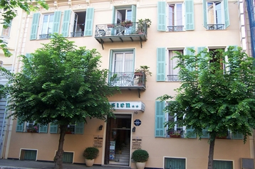 Hotel 15134 Nice