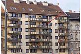 Apartmán Budapešť / Budapest Maďarsko