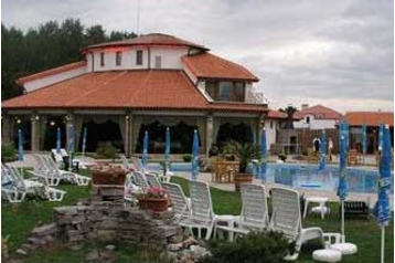 Hotel 15144 Plovdiv