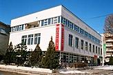 Hotell Hisarja Bulgaaria