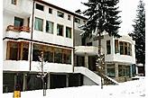 Hotel Smolyan Bulgarien