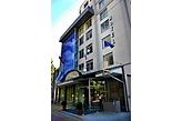 Hotel Plovdiv Bulharsko