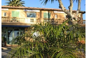 Hotel 15198 Menton