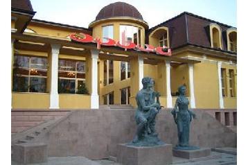 Hotel 15223 Stara Zagora